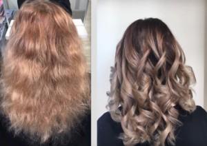 Muutostyo HairByM